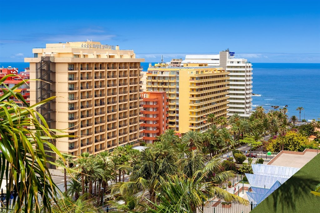 Be Live Experience Orotava 55+