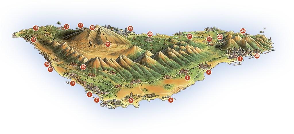 tenerife-map